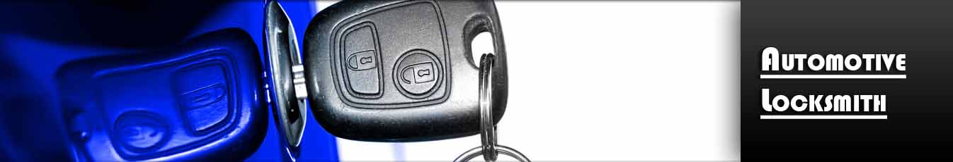 Automotive Kennesaw Locksmith